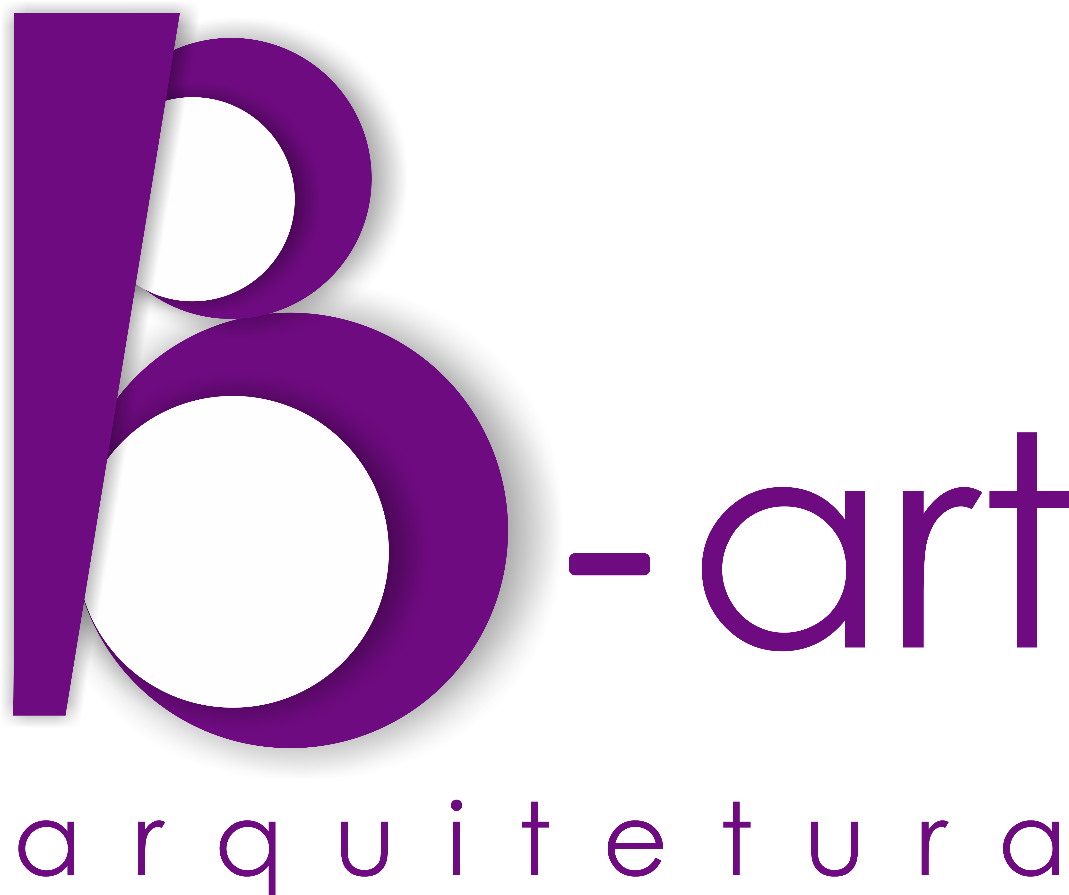 B Art: File:Logo B-art Arquitetura.png