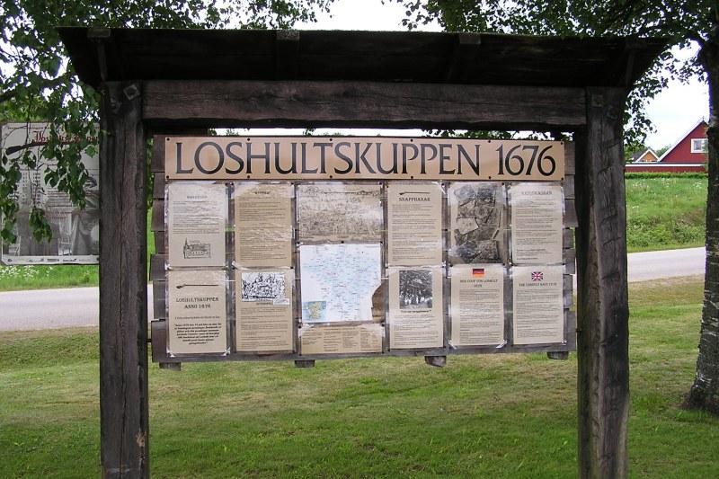 Person: MANSDR - Loshult, Kristianstad - Sk Dina frfder