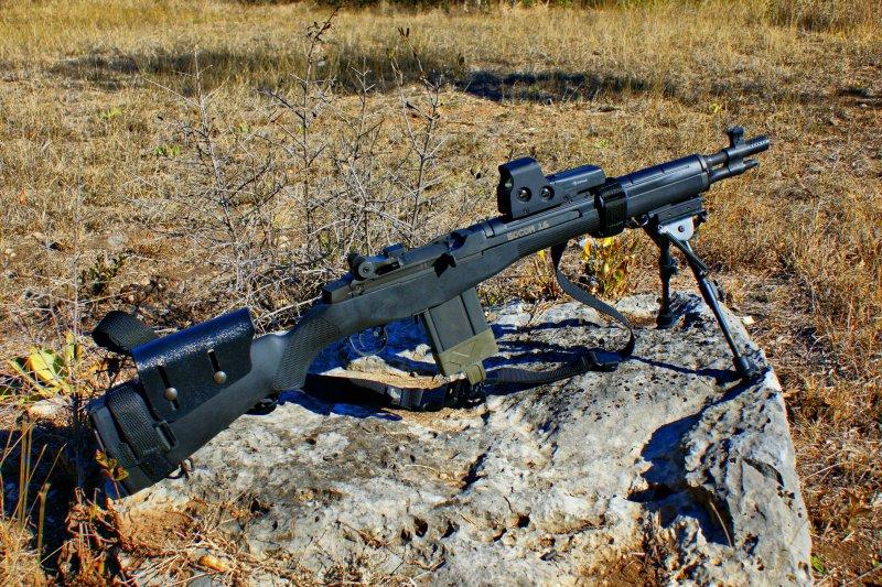 Springfield Armory M1A   Military Wiki   FANDOM powered by Wikia