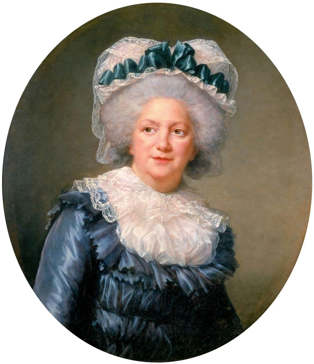 Fichier:Madame Victoire de France by E.Vigee-Lebrun (1791, Phoenix ...