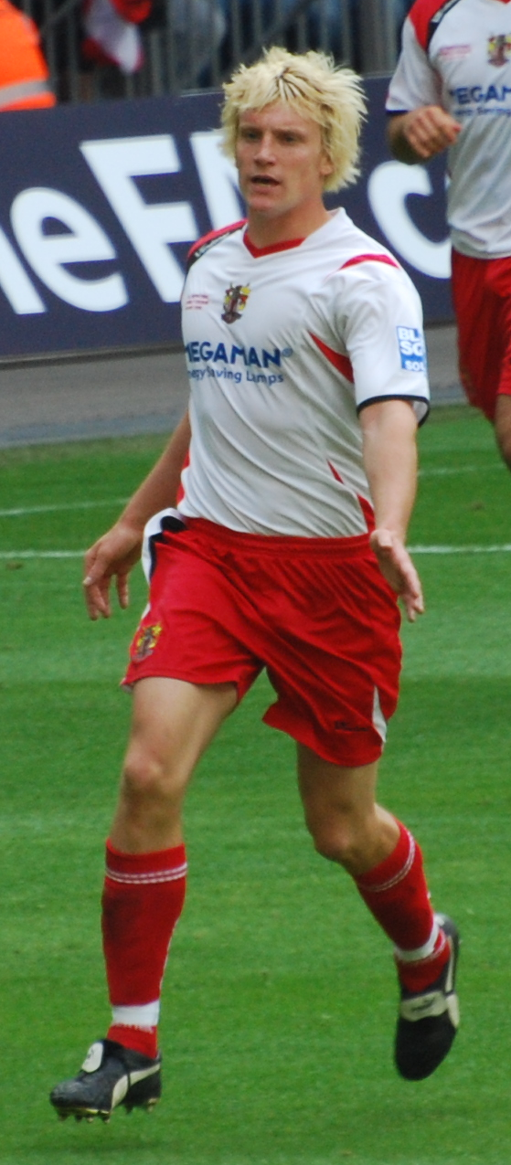 Mark Roberts Footballer Born 1983 Wikipedia