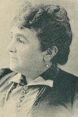 Martha Louise Rayne
