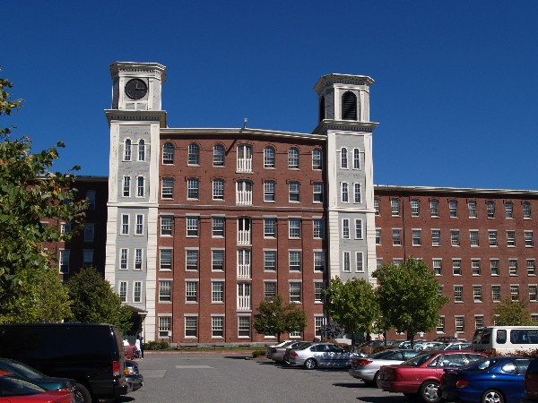 New England Apartments Bellingham Wa
