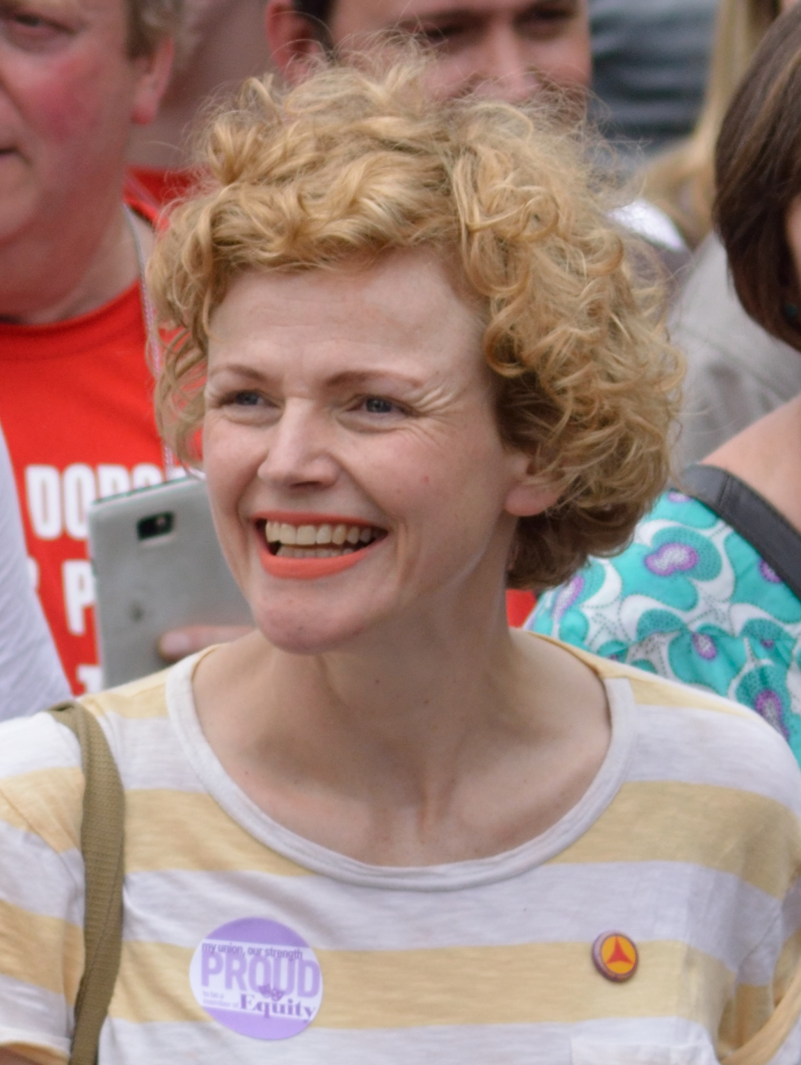 Watch Maxine Peake video