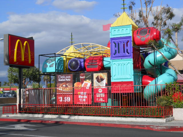 I Miss When Mcdonald S Was Like This Pics
