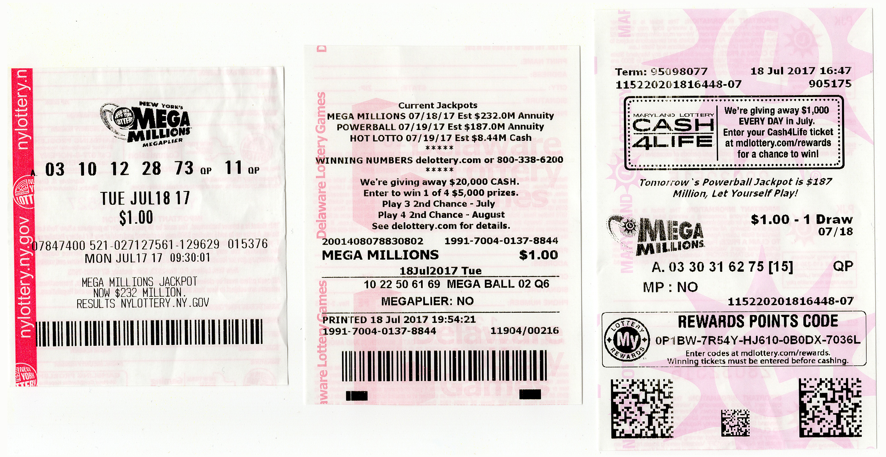 ny mega millions game pictures to pin on pinterest