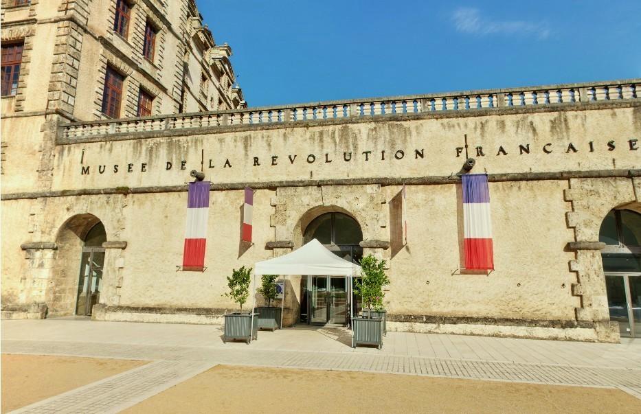 Museo della Rivoluzione francese - Wikipedia