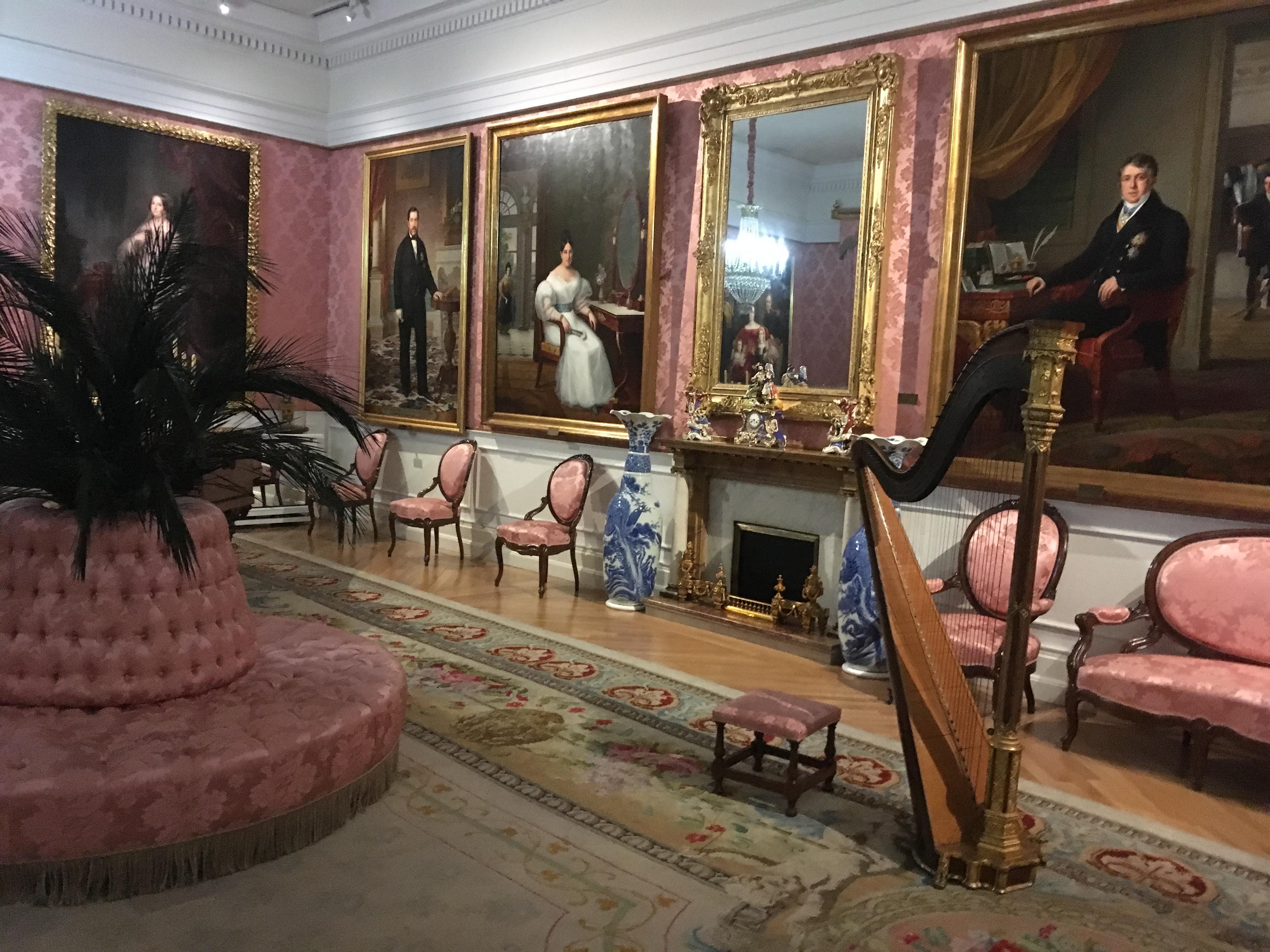 Museo Del Romanticismo Madrid.Archivo Museo Del Romanticismo De Madrid 1 Jpg Wikipedia La
