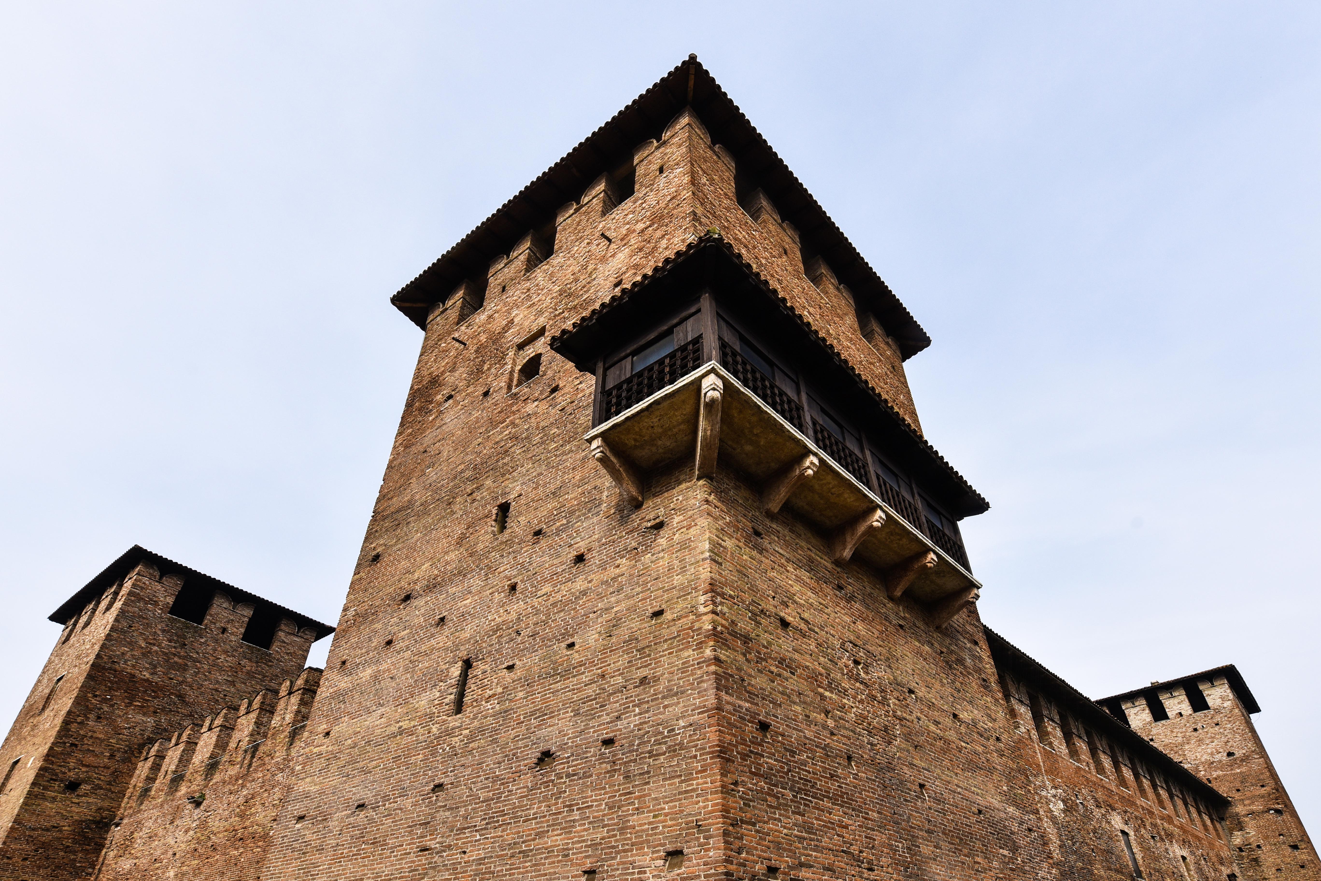 Museo Di Castelvecchio.File Museo Di Castelvecchio Wikigita Verona 22 09 2018 Pim2708 Jpg