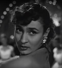 Nadira (actress) Indian actress