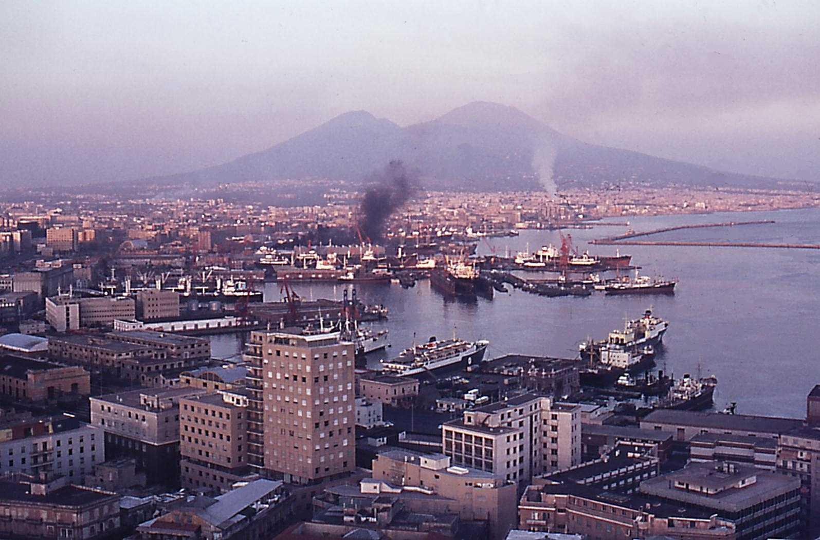 Hotel Napoli Porto Beverello