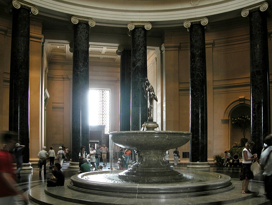 50 fantastic photos of National Gallery of Art in ...