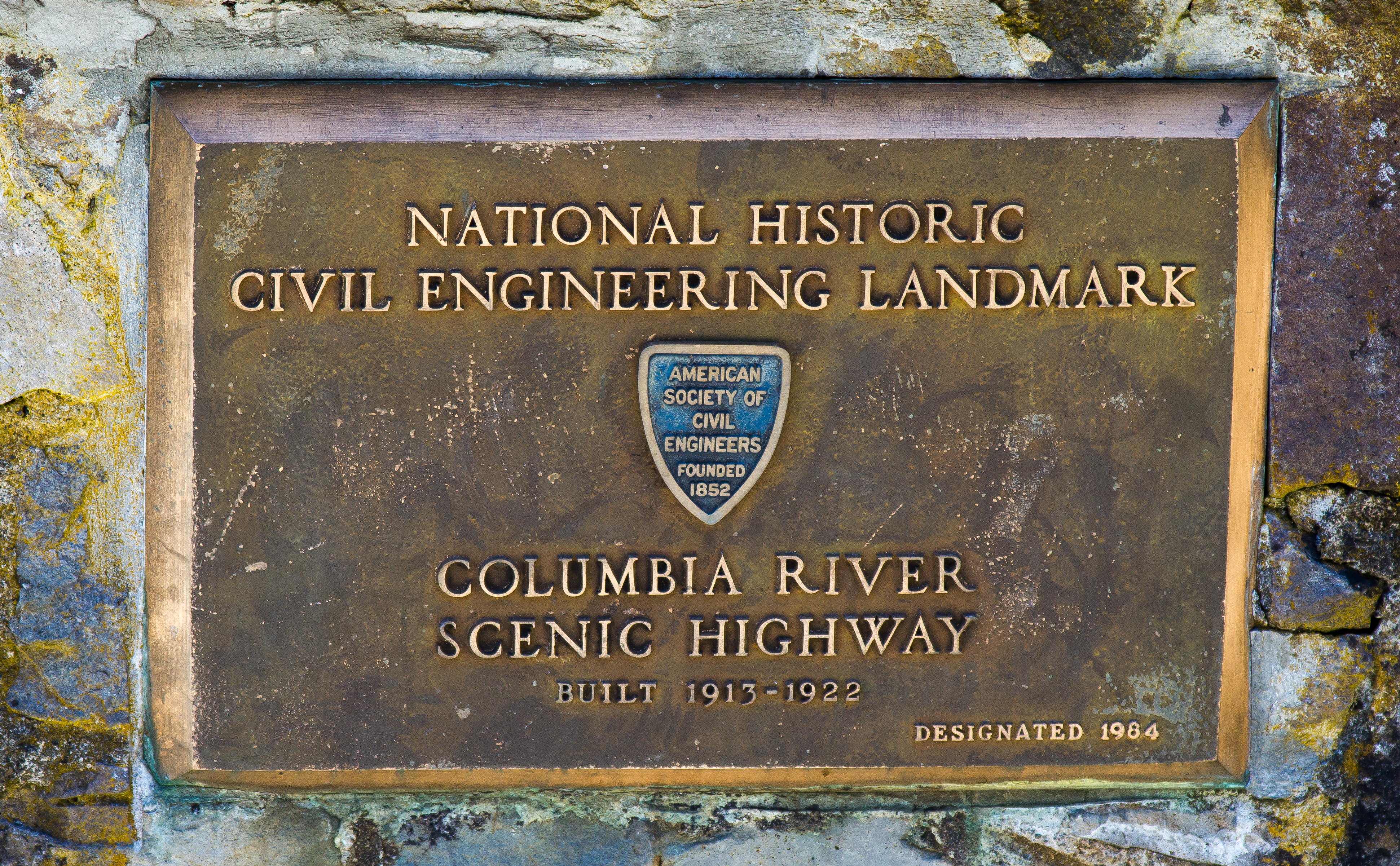Historic Columbia River Highway Wikiwand