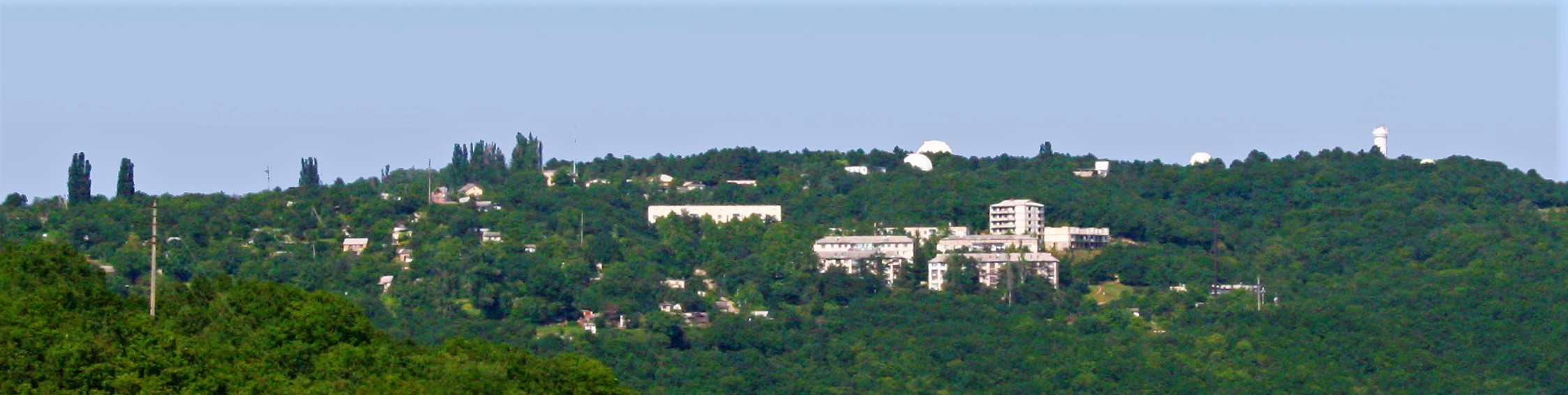 Krim-observatoriet