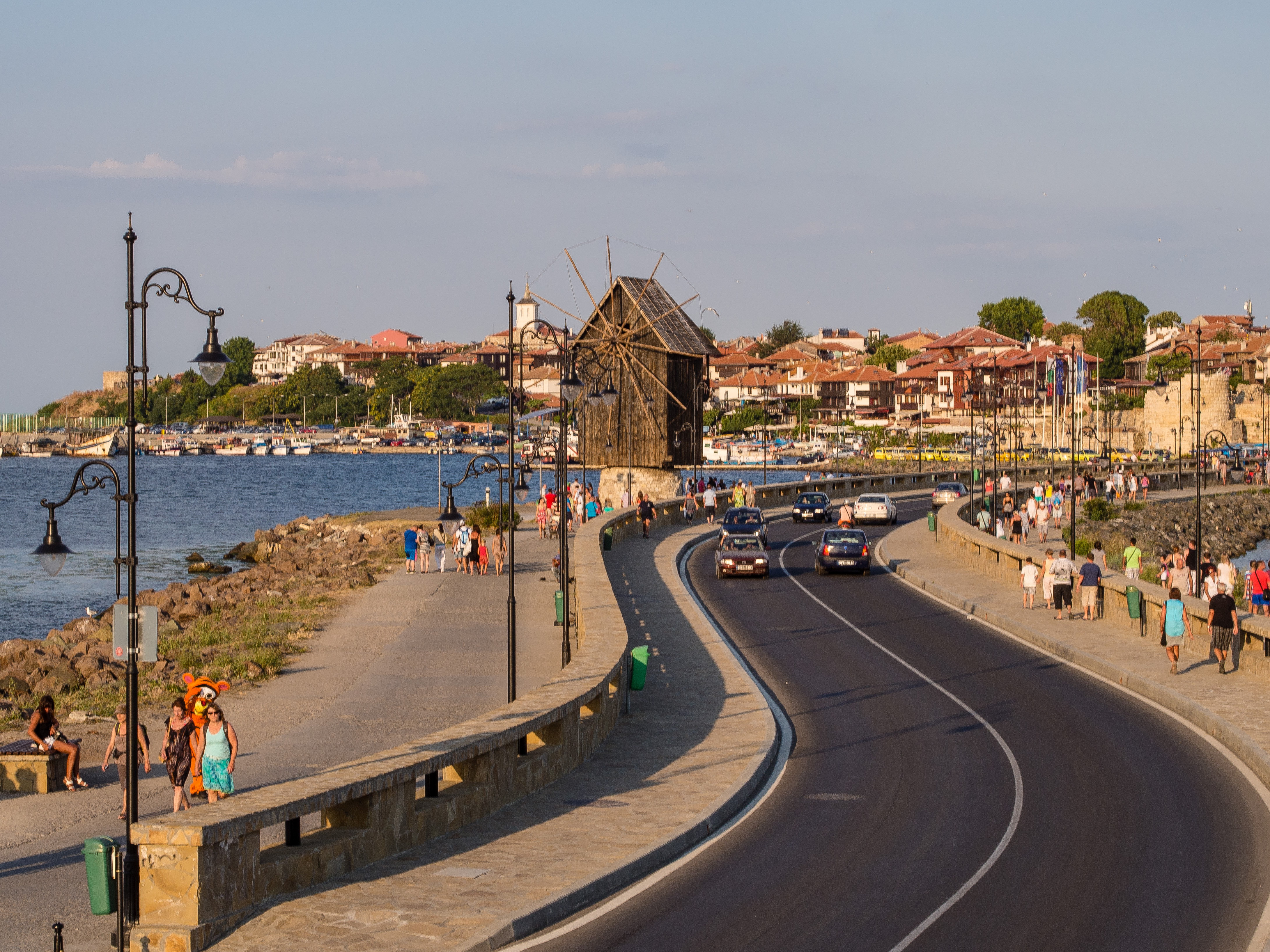 Nessebar Bulgaria  city photos : Description Nessebar, Bulgaria 9330465864