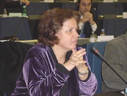 Dr Nurit Peled-Elhanan