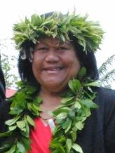 OLove Jacobsen Niuean diplomat