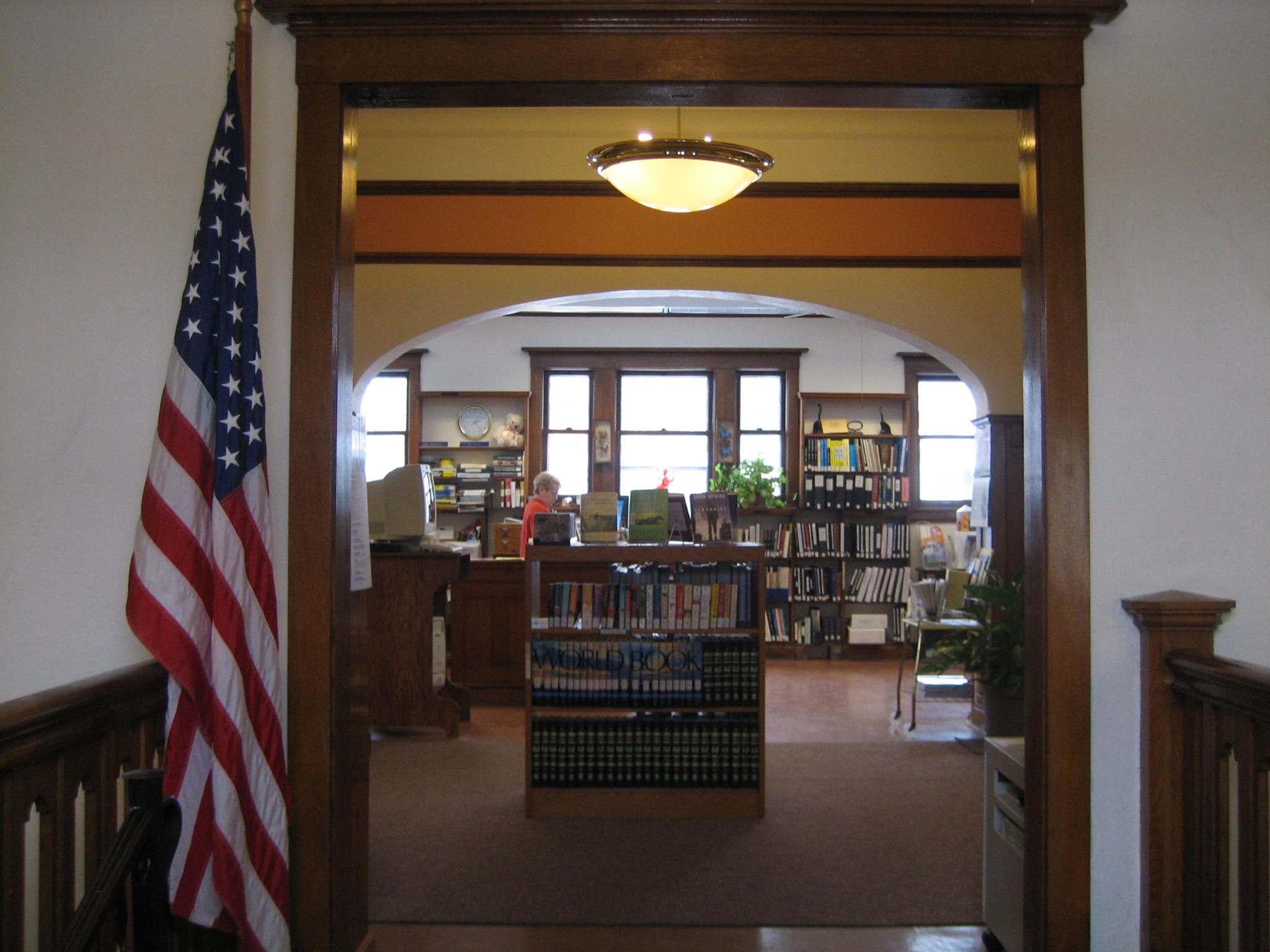 Illinois ogle county polo - File Ogle County Polo Il Buffalo Library4 Jpg