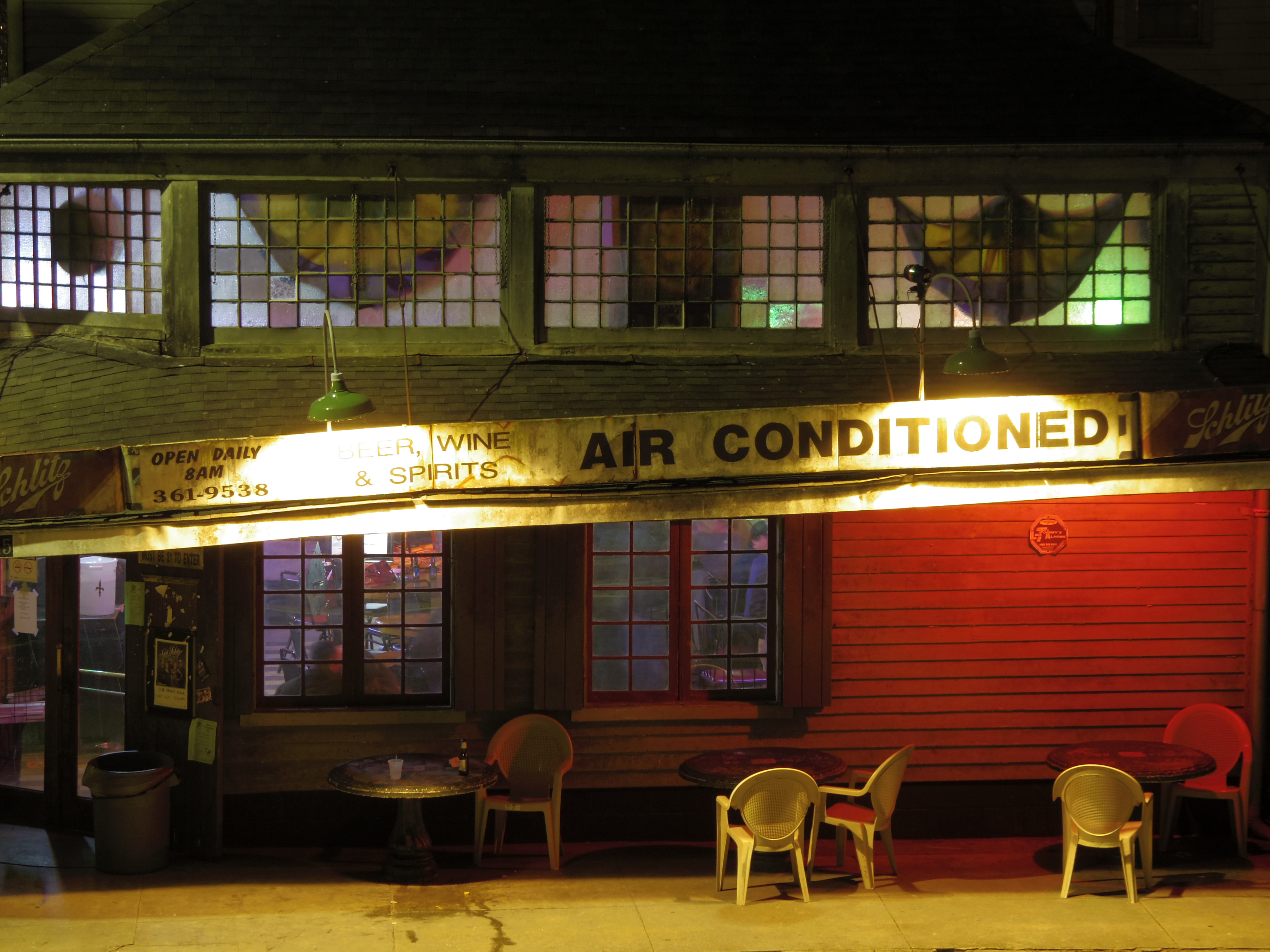 File Old Point Bar Algiers New Orleans Louisiana Jpg