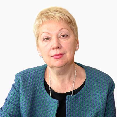 Olga Yurevna Vasilieva