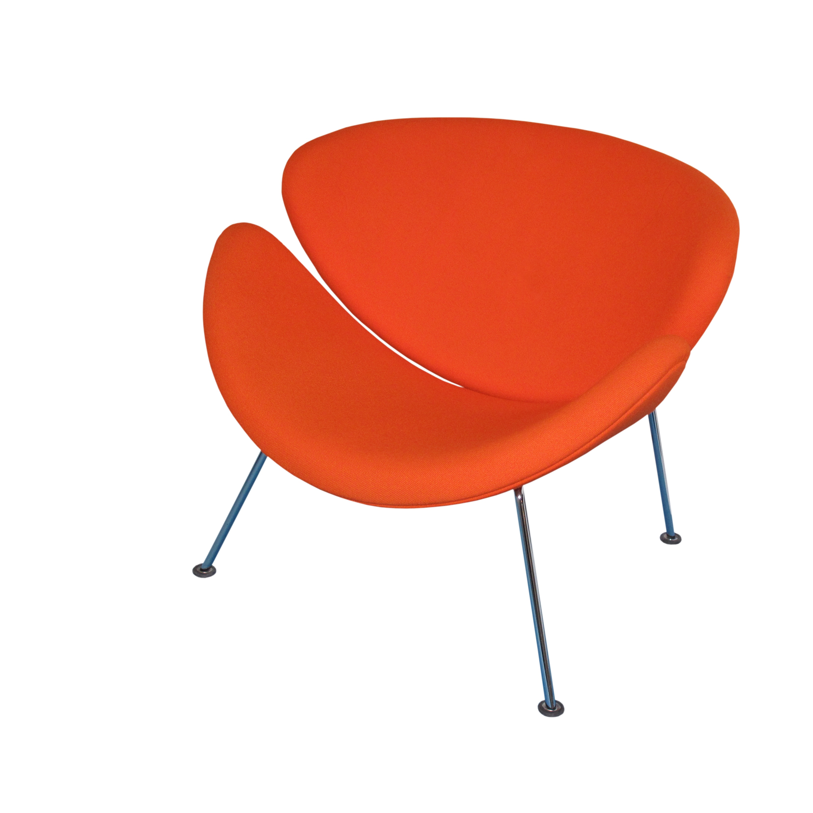 FileOrange Slice ChairPierre Paulin IMG 5835whitejpg – Pierre Chair