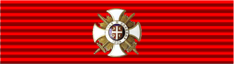 Ficheiro:Order of the Karađorđe's Star with Swords rib.png