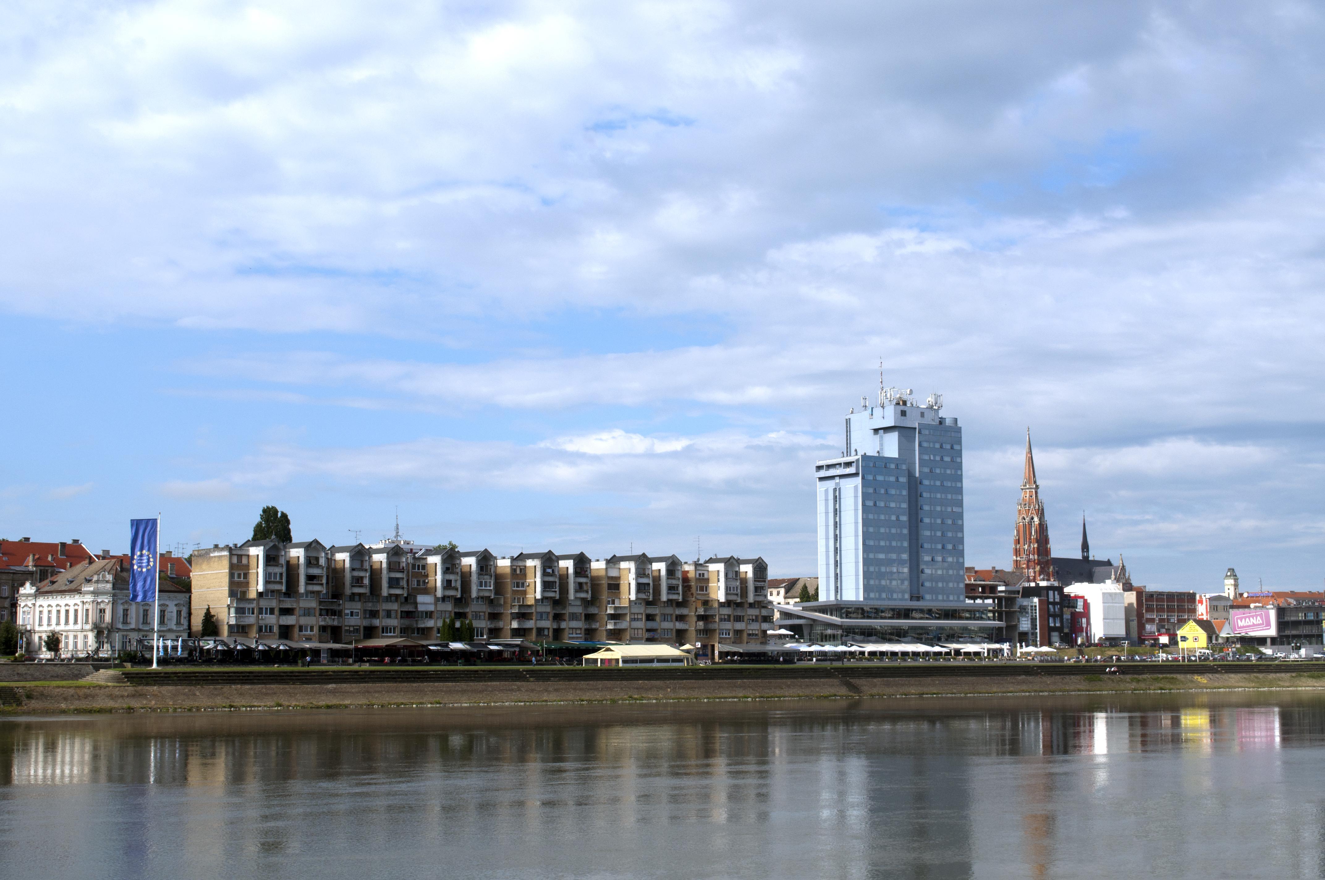 Osijek Wikipedia