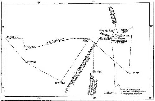 Page 388 chart (The Life of Matthew Flinders).jpg
