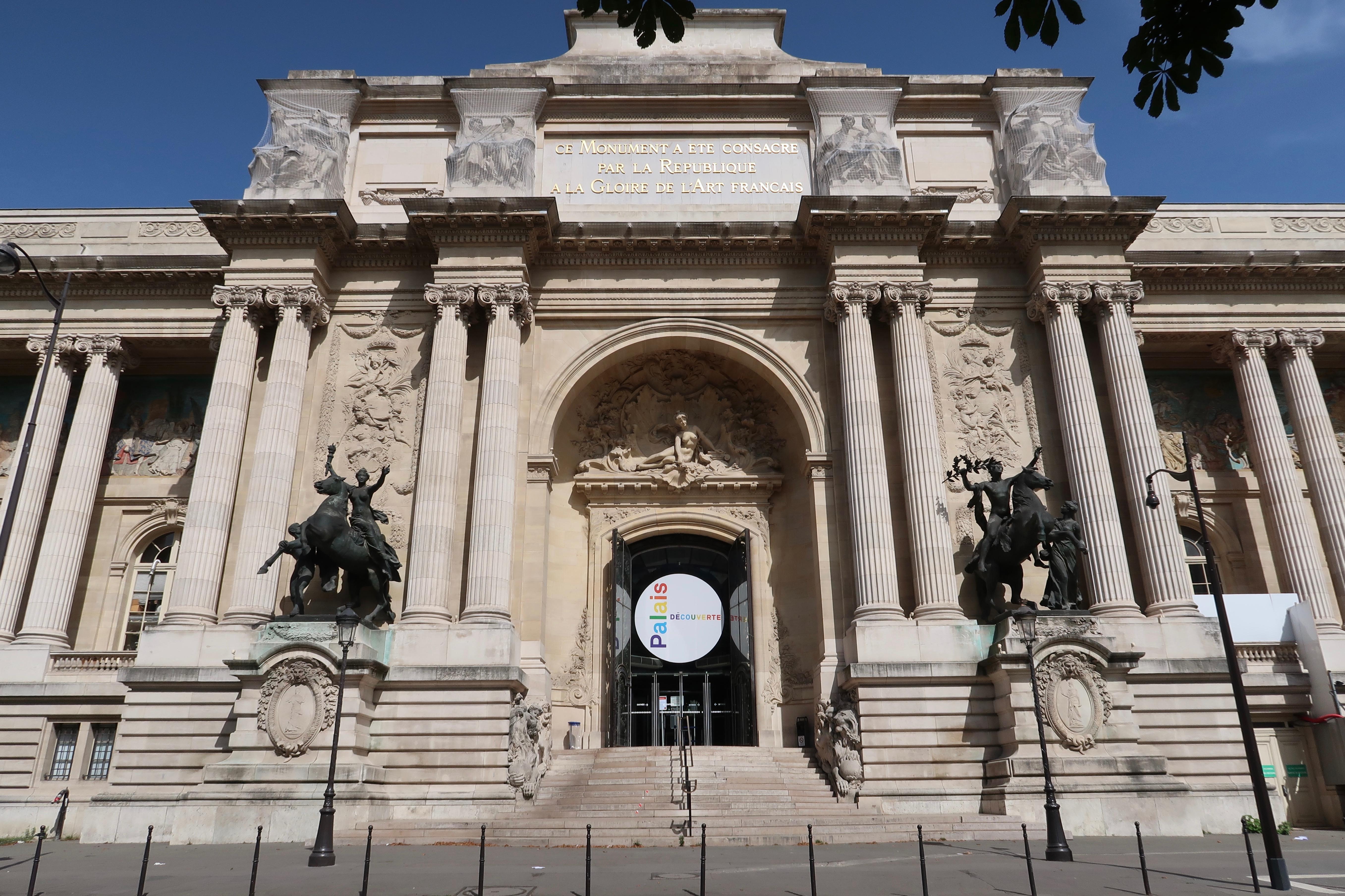 File Palais De La Decouverte Avenue Franklin Delano