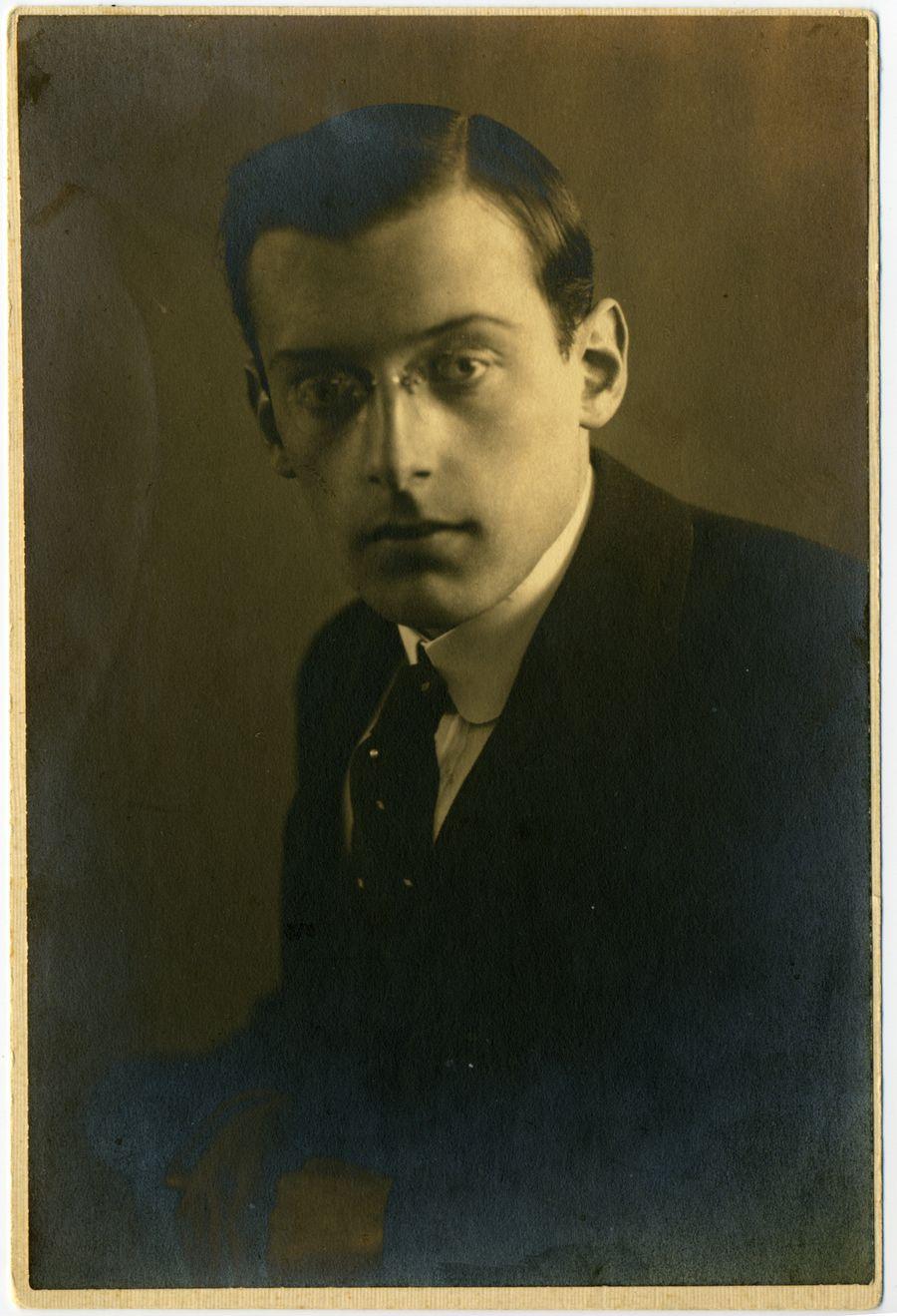 Paul Ben-Haim - Wikipedia
