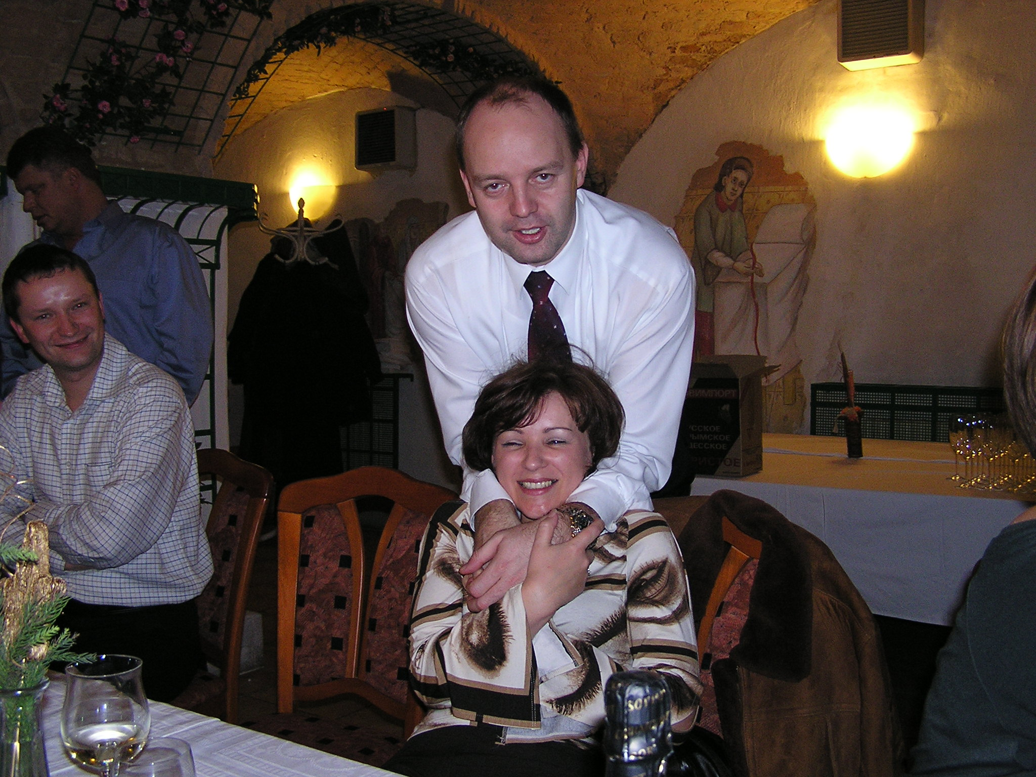 File:Pavol Rusko At Markiza.sk Party2.jpg