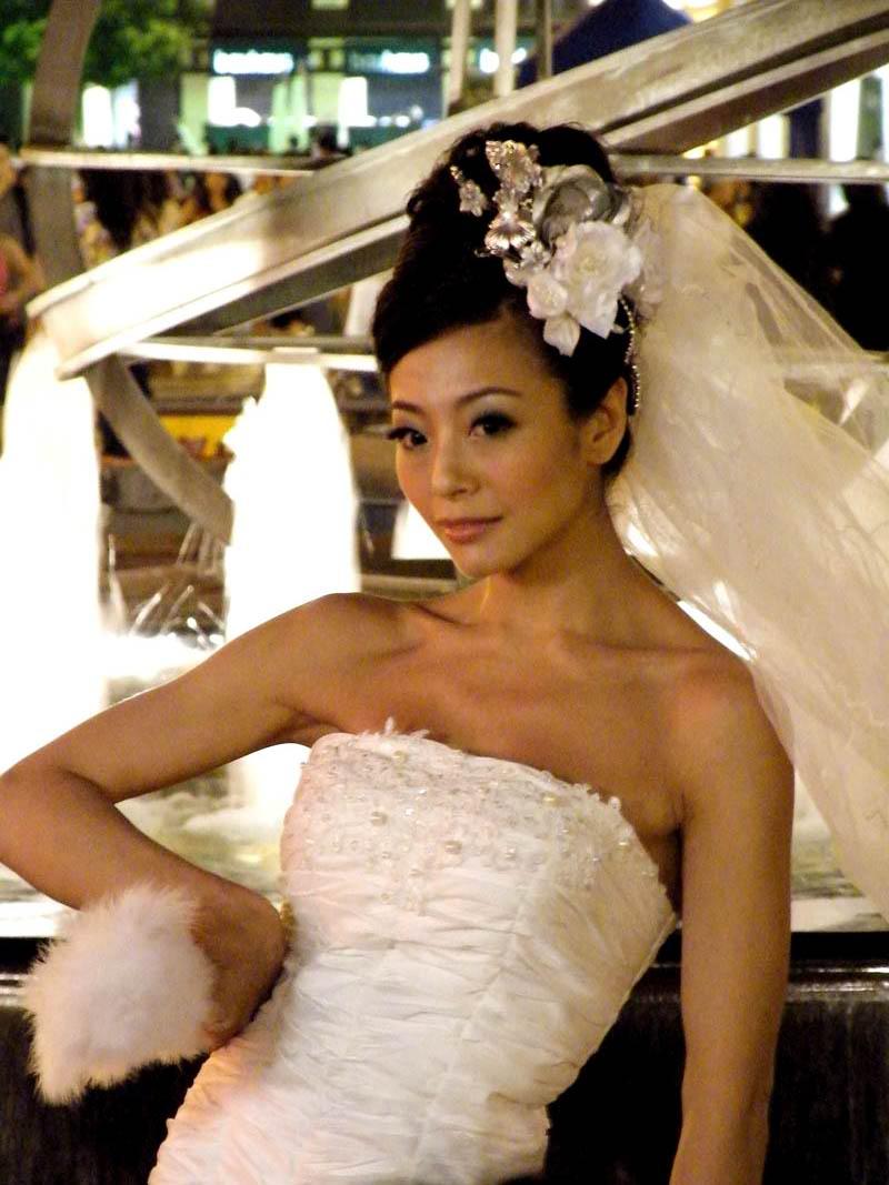 Perry Chiu Woon nude 752