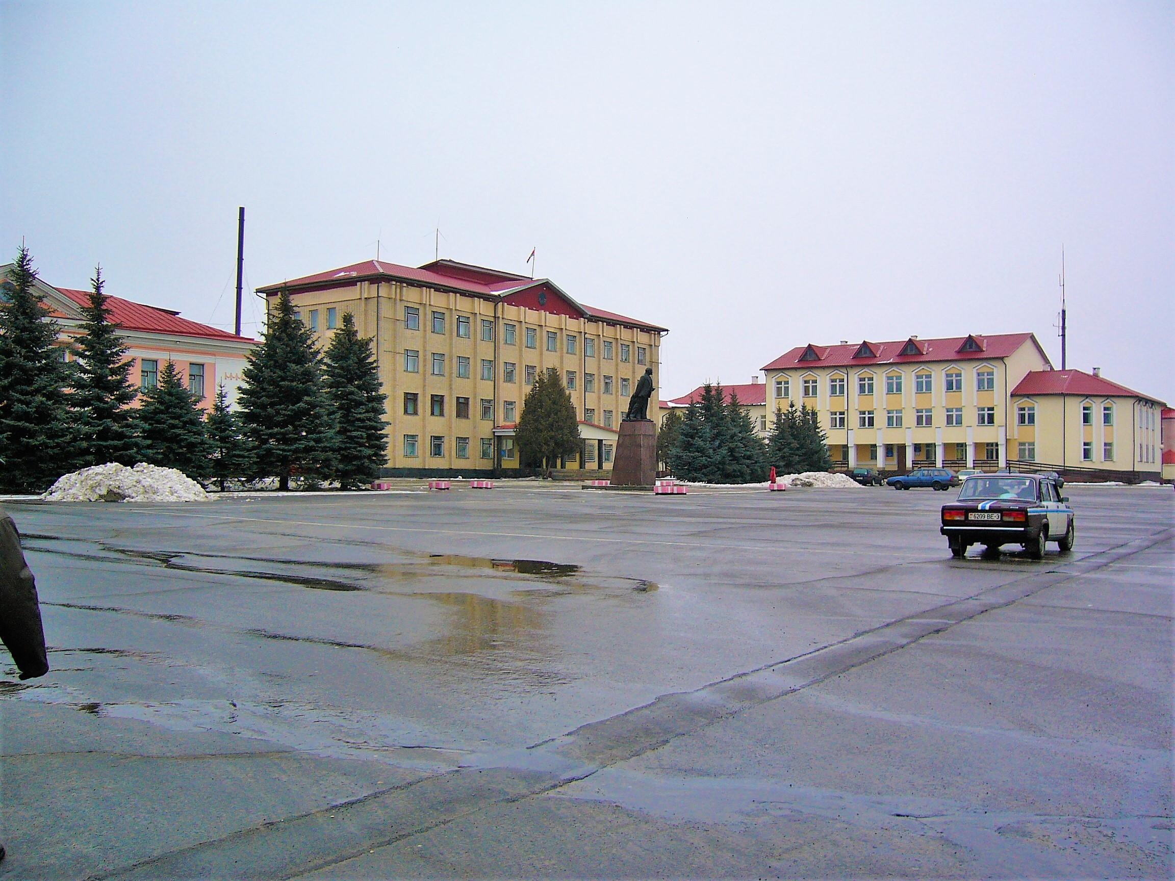 Petrykau
