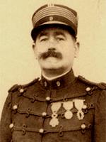 Pierre Ruffey French general