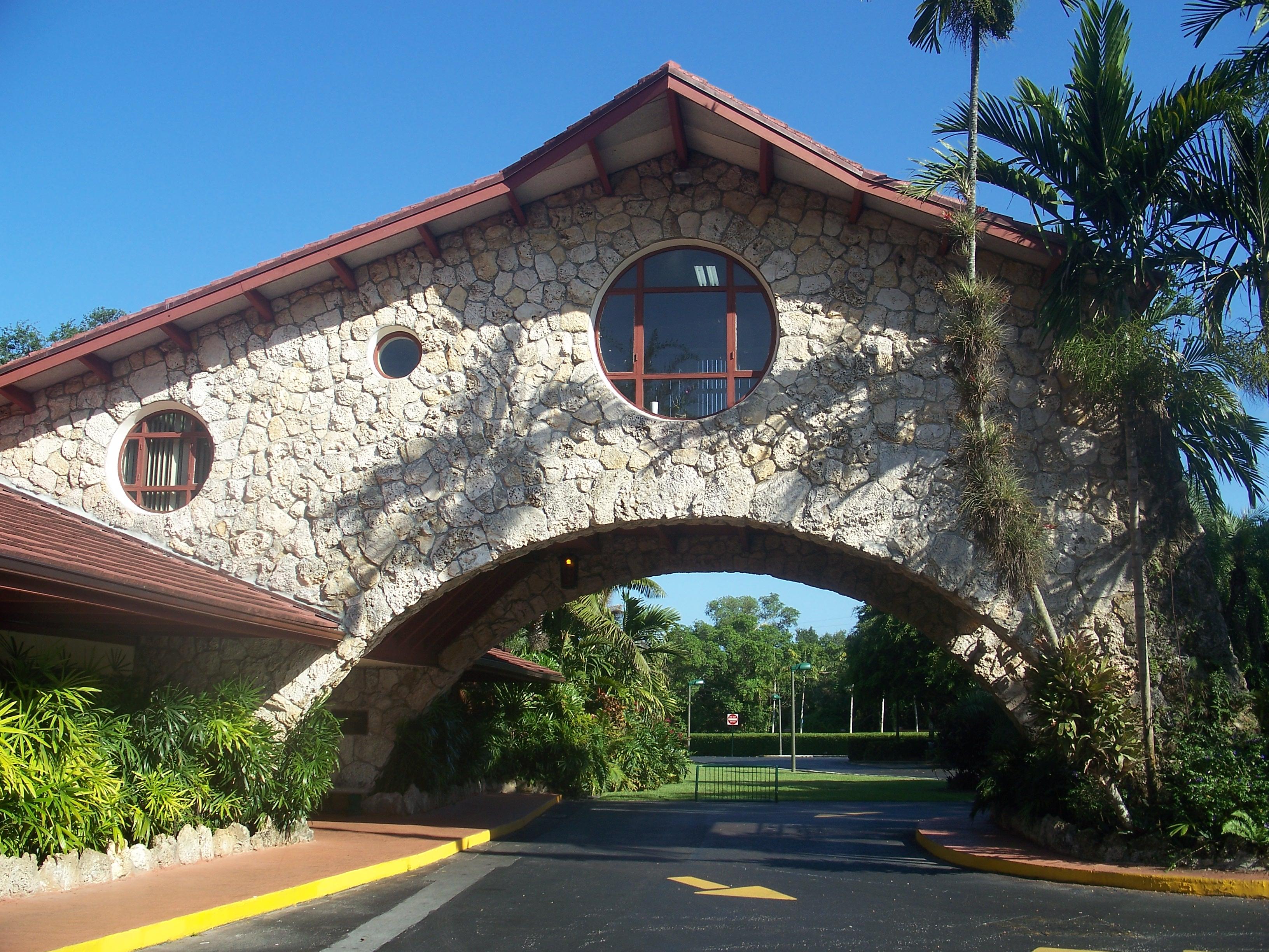 Park Miami Gardens File:pinecrest Gardens fl Park