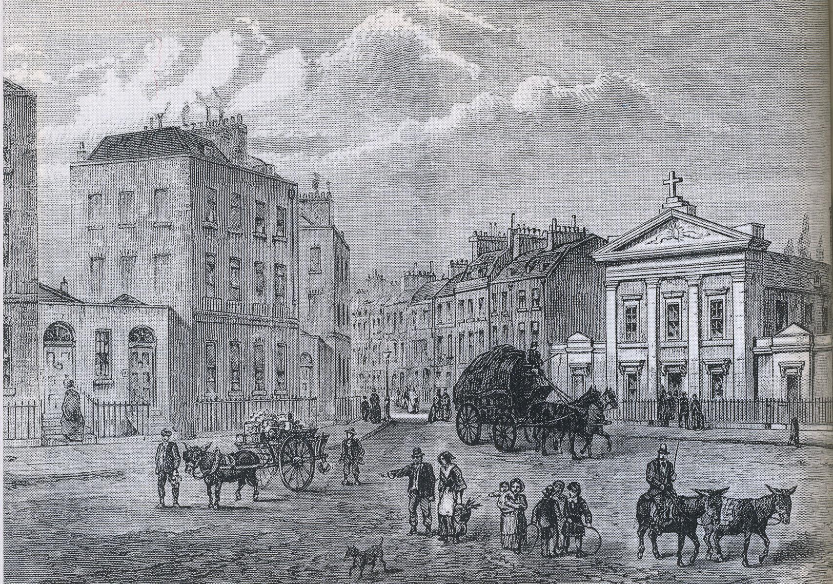 Mary Shelley - Wikipedia, the free encyclopediagodwin town