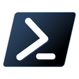 PowerShell Core 6.0 icon.png