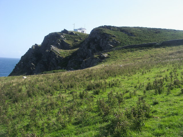Prawle Point - geograph.org.uk - 1577759