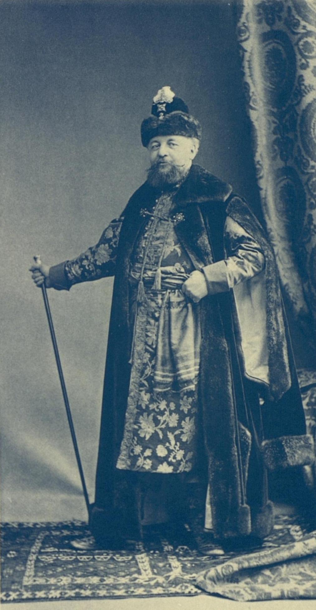 File:Prince Alexander D. Obolensky at 1903 ball.jpeg