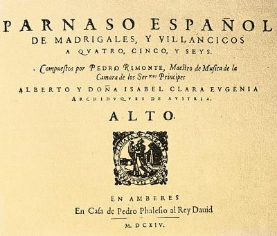Depiction of Pedro Ruimonte