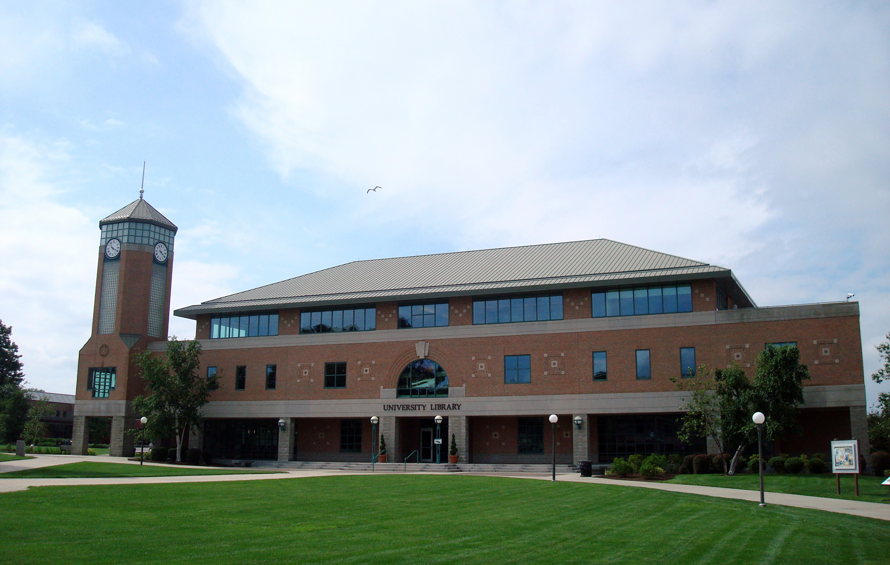 Roger Williams University - Wikiwand