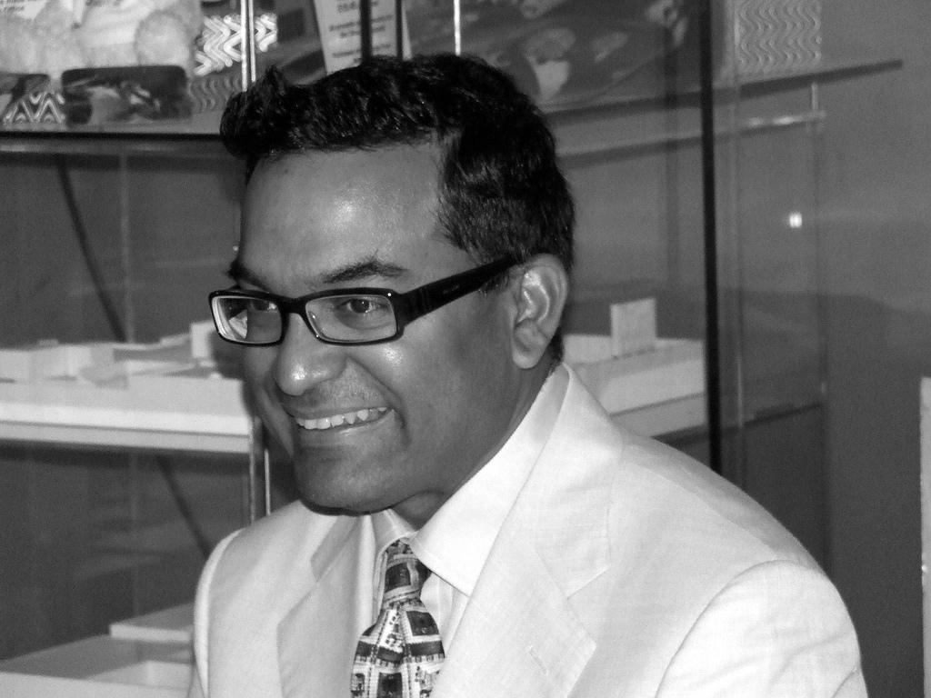 Rajendra Persaud - Wikipedia