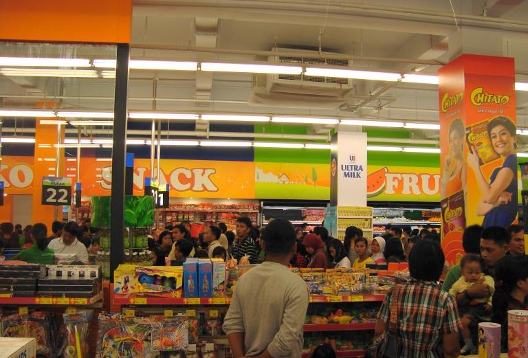 File:Ramayana Department Store, Kota Pematang Siantar (4).JPG