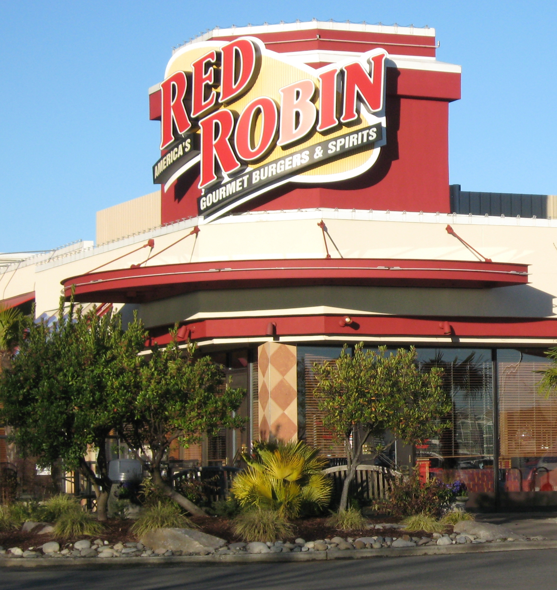 Red Robin's Business Strategy - Business Insider