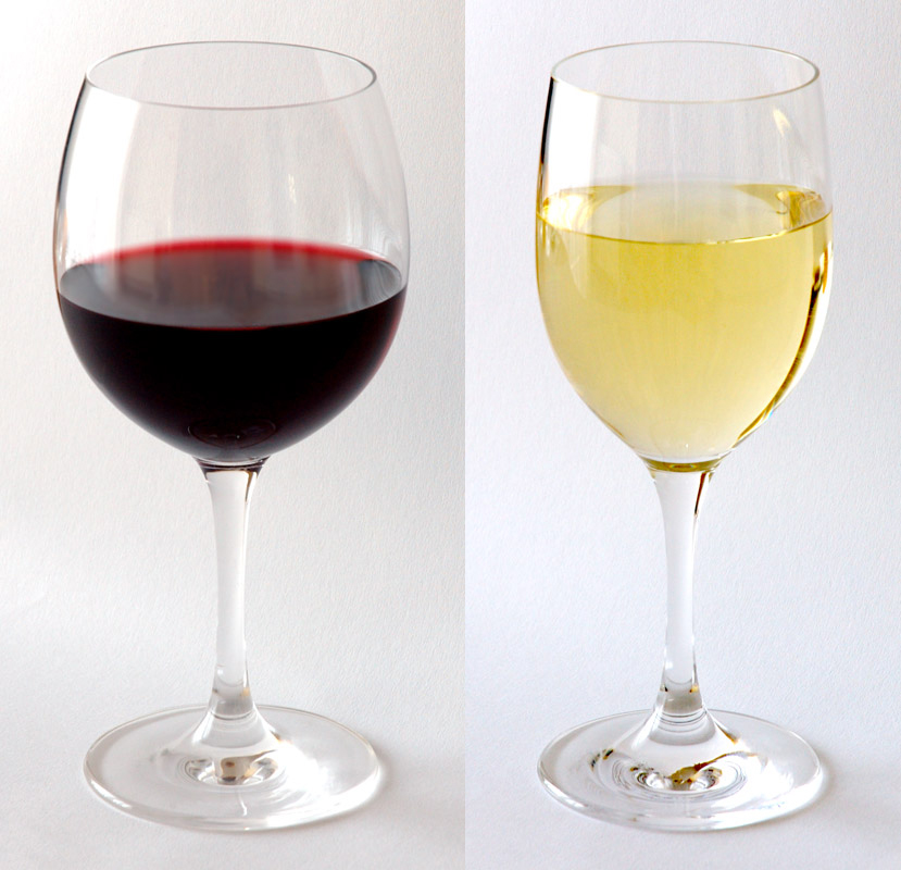 File red and white wine in wikimedia commons for Copa vino blanco