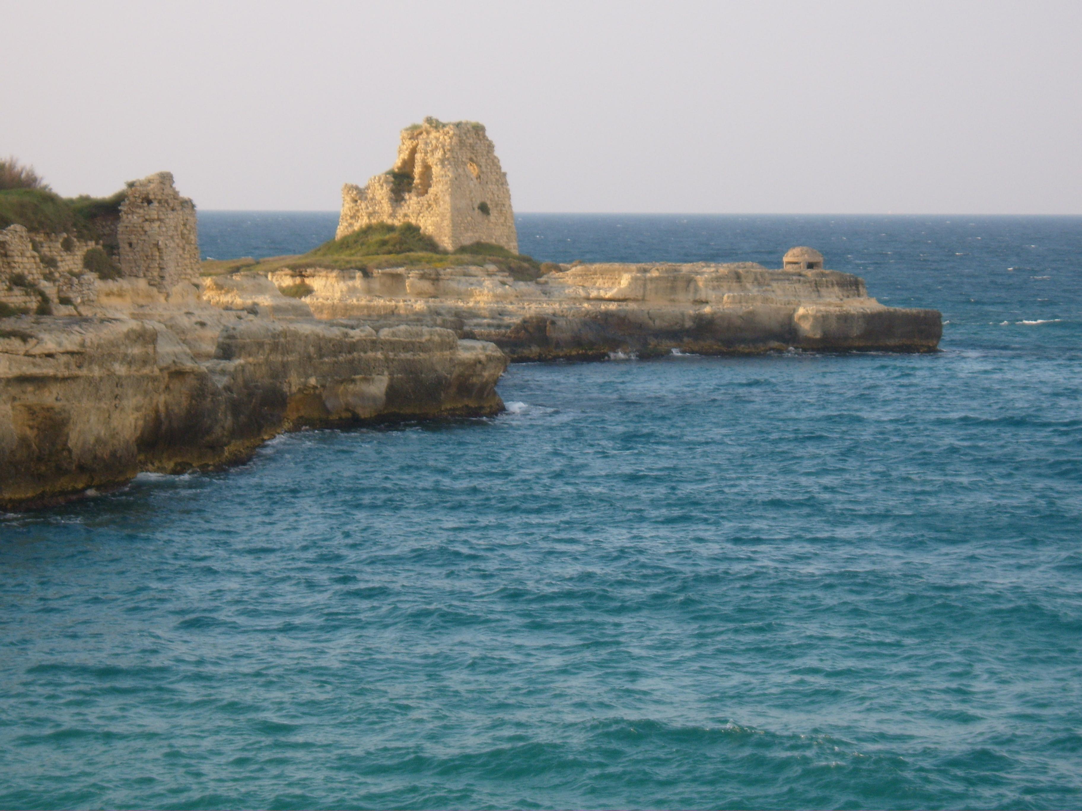 Image result for Roca Vecchia, SalentoFreddyballo