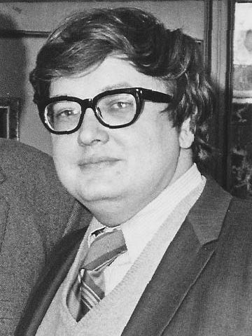 Roger Ebert: Turn Down The House Lights