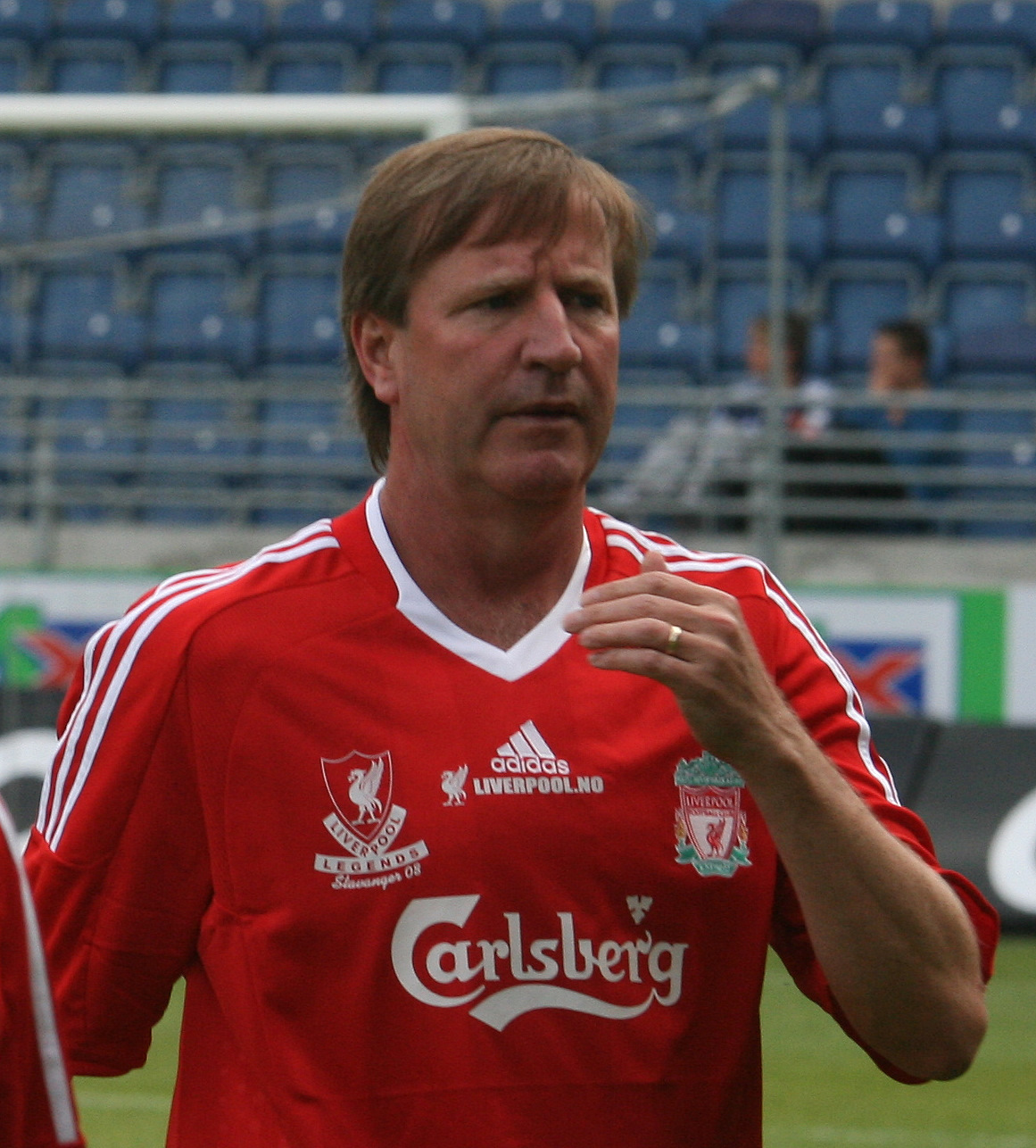 Ronnie Whelan Ronnie Whelan Wikipedia