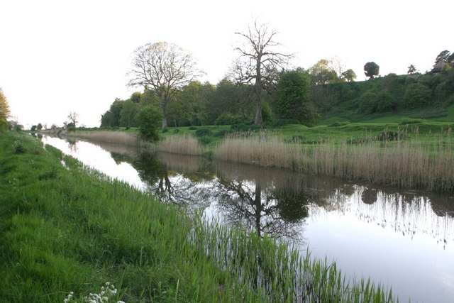 Royal Military Canal - geograph.org.uk - 456519