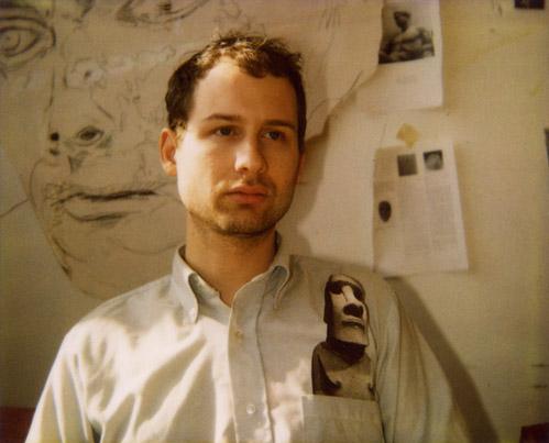 Ryan Johnson Artist Wikipedia